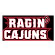 Louisiana LafayetteRagin' Cajuns