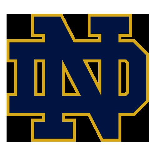 #8 Notre Dame