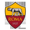 AS Roma's Team Page