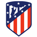 Atletico Madrid's Team Page