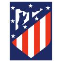 Atletico Madrid's Team Page