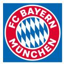 Bayern Munich's Team Page