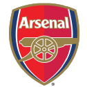 Arsenal's Team Page
