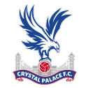Crystal Palace's Team Page