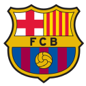 Barcelona's Team Page