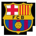 Barcelona's Team Page