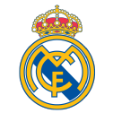 Real Madrid's Team Page