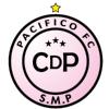 Pacífico FC Logo