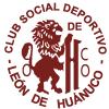 León de Huánuco Logo