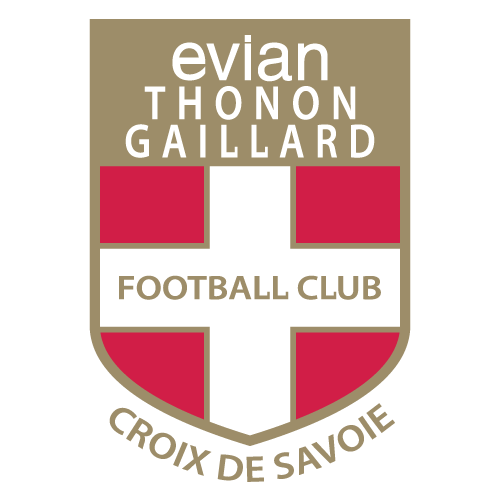 Evian Thonon Gaillard