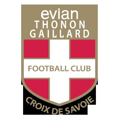 Evian Thonon Gaillard