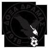 Doxa Dramas Logo
