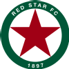 Red Star FC 93 Logo