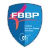 Bourg-Peronnas Logo