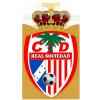 C.D.Real Sociedad Logo