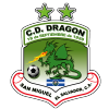CD Dragon Logo