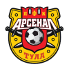 FC Arsenal Tula Logo