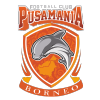 Pusamania Borneo Logo