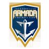 Jacksonville Armada Logo