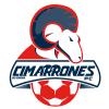 Cimarrones de Sonora Logo