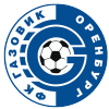 Gazovik Orenburg Logo