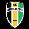FC Olexandriya Logo
