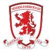 Middlesbrough U23 Logo