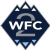 Vancouver Whitecaps FC 2 Logo
