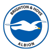 Brighton and Hove Albion U21 Logo