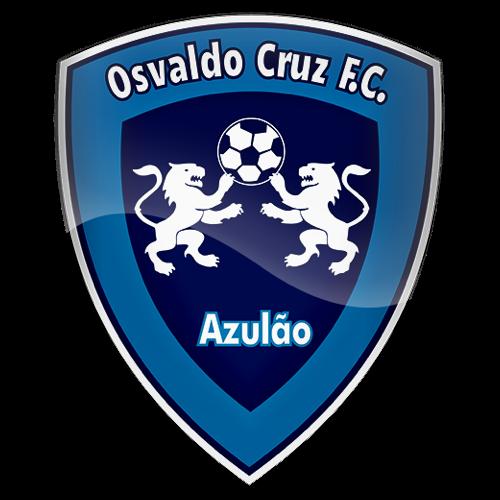 Osvaldo Cruz S20