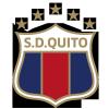 Deportivo Quito Logo