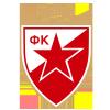 Red Star Belgrade Logo