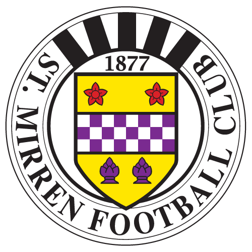 St Mirren