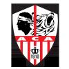 AC Ajaccio Logo