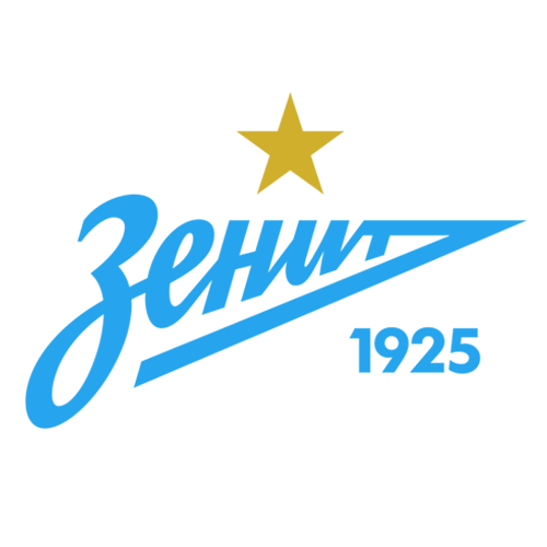 Zenit St Petersburg