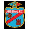 Arsenal de Sarandí Logo