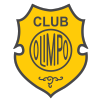 Olimpo de Bahía Blanca Logo