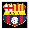 Barcelona S.C. Logo