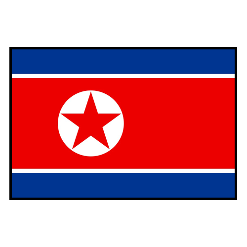North Korea Women