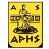 Aris Salonika Logo