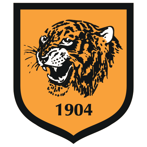 Hull City's Team Page