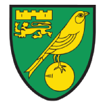 Norwich City's Team Page