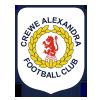 Crewe Alexandra Logo