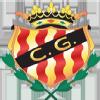 Gimnàstic de Tarragona Logo