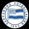 Sarpsborg FK Logo