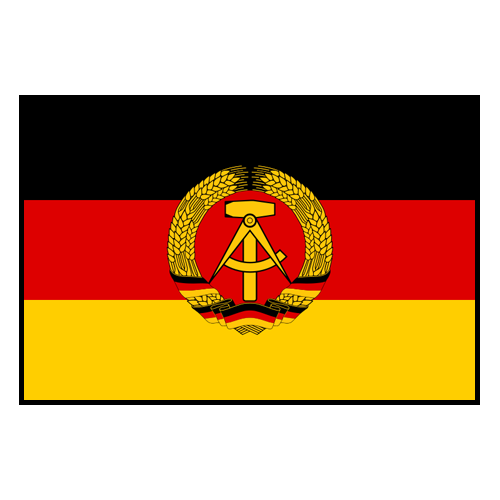 Germany DR