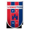 Videoton FC Fehervar Logo