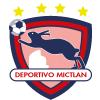 Mictlan Logo