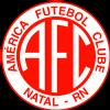 América-RN Logo
