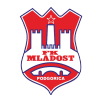 Mladost Pogorica Logo